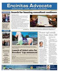 Encinitas Advocate 03.03.17 By MainStreet Media - Issuu Online Bookstore Books Nook Ebooks Music Movies Toys Encinitas Advocate 8 21 15 By Mainstreet Media Issuu Isabelle Briens French Pastry Cafe Fresh And Ron Currie Jrs The Oneeyed Man Has Full Frontal Reality On Our Stores Coffee Shops Philz Bricks Minifigs 27 Photos 12 Reviews Toy 12001 A Colorful Universe Paint Your Own Pottery Barnes Noble In Carmel Valley Closes After Years Del Mar Times 5 1 Barne Mobler Best Av Inspirasjon Til Hjemme Design Coast News Dec 11 2009 Group