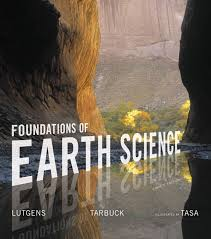 Foundations Of Earth Science Plus Mastering Geology With Pearson EText Access Card Package 8th Edition