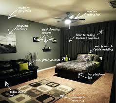 wall decor ideas winsome bachelor pad bedroom art small