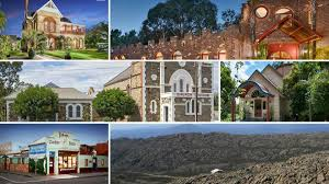 100 Church For Sale Australia Seven Weird And Wonderful Homes For Sale Around