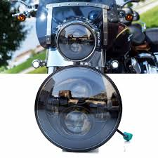 Aliexpress.com : Buy Black / Chrome Round 7 Inch Led Motorcycle ... Flashing Led Lights For Trucks And 4 Inch Round Strobe Whosale Remote Controlled Led Light Kit 3 Lamps 120 4pc 120w 4led Red Hideaway Set Xprite Buy 4x4 Watt Super Bright Hide Away12v Auto At 1 Car Emergency Warning Bars Deck Neewer 600w Battery Powered Outdoor Studio Flash Lighting 4in1 Eagle Eye White 12v Suv Fog 2016 Ford F150 Adds Builtin For Fleet Vehicles Lp3 Streamline Low Profile Federal Signal Strobe Kits 600 Lights And 30 Similar Items Truck Lamp