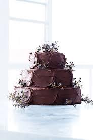 Chocolate Wedding Cake Designs Best Recipes Of Icing DesignChocolate CakeWedding