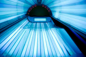 Tanning Bed Eye Protection by Tanning Bed Risks American Profile