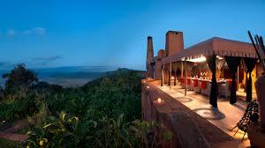 100 Crater Lodge AndBeyond Ngorongoro Abercrombie Kent