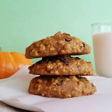 Libbys Pumpkin Cookies With Chocolate Chips by The Best Oatmeal Pumpkin Cookies U2013 Rumbly In My Tumbly