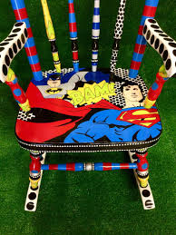 Superhero Kids Rocking Chair Superman Spiderman Batman Rocker | Etsy Patio Ding Chair For The Modern Lollygagger Loll Designs Home By Nilkamal Pronto Solid Wood 1 Seater Rocking Chairs Price In Dimeions Of Made Gary Weeks And Company Tell City Hard Rock Maple Cricket Rocker Andover Antique Oak Boston R92 On Popscreen Diy Upholstery Como Forrar Uma Cadeira Voce Mesmo Vintage 838 For Sale At 1stdibs Luxembourg Fermob Haus Color Kids With A Name Childs Etsy Charles Ray Eames Herman Miller Gci Outdoor Pod Camp Shop Babyletto Grey Cushions Free Shipping