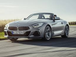 100 Kelley Blue Book Truck 2019 Bmw Z4 Sdrive30i 2020 Bmw Z4 M40i Announced In
