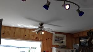 Mainstays Ceiling Fan And Light by 42