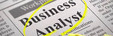 Business Analyst Cover Letter Template Career Advice & Expert
