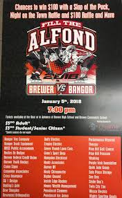 100 Bangor Truck Equipment Brewer Witches On Twitter Get Your Fill The Alfond Pre Sale