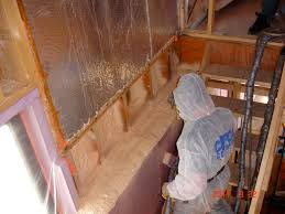 Insulating Cathedral Ceilings With Spray Foam by Cozy Home U2013 Five Insulation Applications Where Foam Can U0027t Be Beat