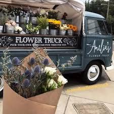 Photo Of Amelias Flower Truck