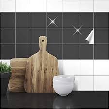 home décor items 10 stück x fliesen aufkleber fließen