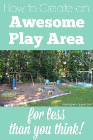 25+ Unique Kids Play Spaces Ideas On Pinterest | Backyard Play ... Delightful Backyard Garden Ideas Inside Likable Best Do It 12 Diy Aquaponics System For Indoor And The Self Decorating Rabbit Hutches Comfortable Home Your Small Pets Pink And Green Mama Makeover On A Budget With Help Discovering World Through My Sons Eyes Play 25 Unique Kids Play Spaces Ideas Pinterest 232 Best Nature Images Area Diy Projects Interesting Outdoor Designs Barbecue Bloghop Kid Blogger Playground Decoration