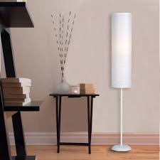 Mainstays Floor Lamp Instructions by Paper Shade Floor Lamp Walmart Canada