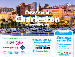 Charleston, SC By SaveAround - Issuu Shiptime Stco Coupon Bombay Chopstix Richardson Coupons Mcalisters Guest 5 Restaurant Survey Holiday Bonus Buy A Gift Card Get Freebie At These Associated Whosale Grocers Coupons 1 Promo Coupon 20 Off Foodsby Code For Existing Customer Dec 2019 Theme Wordpress Slate By Eckothemes Greathostuponcom Localflavorcom Mcalisters Deli 10 For Worth Of You Can Take Value Village Listens Survey Seamless Perks Delivery Deals Codes And Free Birthday Meals W Food On Your Discount Tire Cordova Annah Hari Dh Code