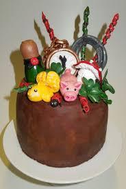 silvester torte silvesterkuchen kuchen ideen gruss aus