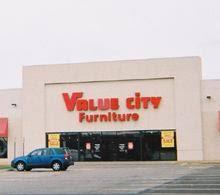 Value city furniture henrietta ny