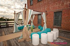 sweetwater river deck events end of summer wedding social rsvp the riverroom