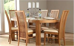 Oak Dining Room Set Kitchen Table Breathtaking Chairs Cool With Photo
