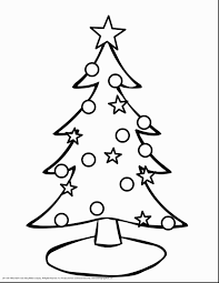 simple christmas tree drawings easy coloring pages pinterest fabulous page with fabulous christmas tree drawings easy