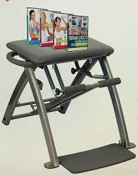 Pin By Michele Severson On Pilates PRO Chair | Pinterest Pilates Studio Classes Mi York Stott Pilates Armchair Dvd Stott 10 Best Espaa Images On Pinterest Goals 30 Minute Chair Pilates Watches And 28 Combo Chair Amazoncom Plus With Regular Best 25 Ideas Workout 8 56 Reformer Youtube