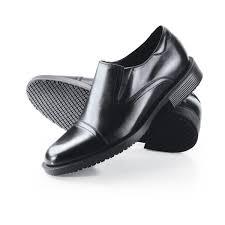 chaussure cuisine homme chaussure de service restauration sta1202 my tablier cuisine com