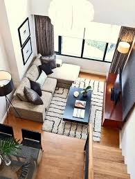 meubler un petit espace comme un architecte d 39 int rieur 1001 idées pour aménager une chambre en longueur des solutions