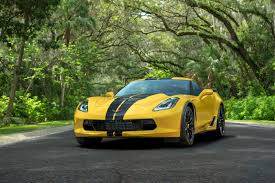 100 Hertz Moving Trucks You Can Now Rent A 2018 Chevy Corvette Z06 At Top Speed