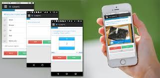 Smartphone Data Experience