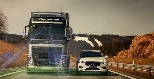 100 Arrow Highway Truck Parts Volvo Dynamic Steering On Volvo FH Volvo S