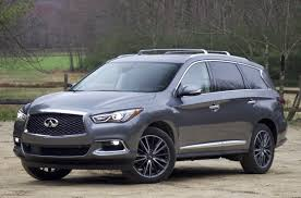 2018 CarGurus Best Used Car Awards - CarGurus Infiniti Qx80 Wikipedia 2014 For Sale At Alta Woodbridge Amazing Auto Review 2015 Qx70 Looks Better Than It Rides Chicago Q50 37 Awd Premium Four Seasons Wrapup 42015 Qx60 Hybrid Review Kids Carseats Safety Part Whatisnewtoday365 Truck Images 4wd 4dr City Oh North Coast Mall Of Akron 2019 Finiti Suv Specs And Pricing Usa Used Nissan Frontier Sl 4d Crew Cab In Portland P7172a Preowned Titan Sv Baton Rouge I5499d First Test