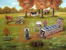 Folk Art Print Making Molasses Old Man Horse Sugar Cane House ... Old Barn Scene In Western Russia Rustic Farm Building Free Images Wood Tractor Farm Vintage Antique Wagon Retro With Silver Frame Urbamericana G Poljainec Acrylic Pating Winter Of Yard Photo Collection Download The Stock Photos Country Old Barn Wallpaper Surreal Scene Dance Charlotte Joan Stnberg Art Scene Unreal Engine Forums