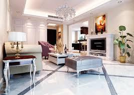 polished porcelain tile calacatta series floor tile kito