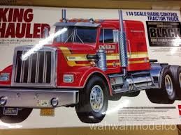 Tamiya 56336 1/14 RC King Hauler Black Edition Tamiya 300056318 Scania R470 114 Electric Rc Mode From Conradcom Buy Action Toy Figure Online At Low Prices In India Amazonin 56329 Man Tgx 18540 Xlx 4x2 Model Truck Kit King Hauler Black Edition 300056344 Grand Elektro Truck Bouwpakket 56304 Globe Liner 114th Radio Control Assembly 56323 R620 Highline Cleveland Models Rc Semi Trucks Youtube Best Of 1 14 Scale Is Still Webtruck Tamiya Truck King Hauler Black Car Kits Trucks Product Alinum Rear Bumper Set Knight Wts Shell Tank Trailer