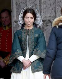 Hit The Floor Cast Death by Jenna Coleman Begins Filming For Second Series Of Victoria Daily