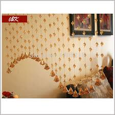 Glass Bead Curtains For Doorways by Beads Curtain Ikea Decorate The House With Beautiful Curtains