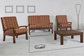 canap rustique canape avec fauteuil maison design wiblia com