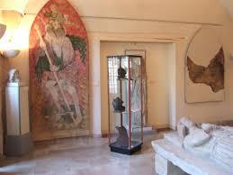 musée municipal de semur en auxois tourisme en bourgogne