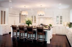 flush mount kitchen island lights