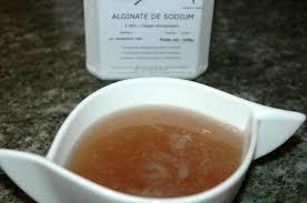 alginate de sodium cuisine mol ulaire restaurant cuisine mol馗ulaire 100 images cuisine moll馗ulaire