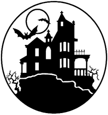 Free Frankenstein Pumpkin Stencil Printables by Pictures Of Cartoon Haunted Houses Free Download Clip Art Free