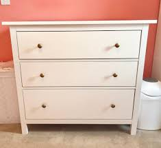 Ikea Hemnes Dresser 3 Drawer White by Ikea Hemnes Chest Of 3 Drawers White In Snodland Kent Gumtree