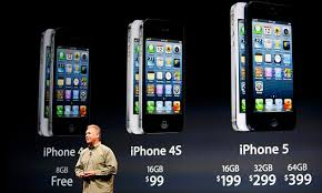 iPhone 5 prices How much will it cost and how to recycle your old