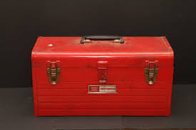 Grand Vintage Sears Craftsman Tool Box 1 ... Truck Bed Accsories Liners Mats Tailgate Oukasinfo Forget Keys Use Bluetooth Locks To Get Into Your Toolbox The Verge Ipirations High Quality Lowes Casters Design For Fniture Box Black Fullsize Single Lid Crossover Wgearlock Lund 36inch Flush Mount Tool Alinum Craftsman Cabinet Replacement Parts Sears Drobekinfo Seat Switch For Sa5000 Sears S20952 Ikh Liberty Classics 124 1954 Intertional Pickup Images Collection Of Craftsman Rolling Tool Box Organizers Organizer Ideas Carolanderson Buyers Guide Which 200 Mechanics Set Is Best Bestride