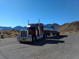 100 Carlile Trucking Andy Lewallen Heavy Haul Project Manager Transportation