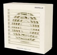 Exhaust Fans For Bathroom India by Havells Ventilair Dx We Plastic Domestic Exhaust Fans Online