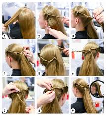 Diy Hairtutorials And Tutorials Hair Image