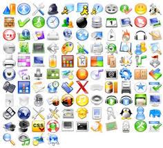 icônes bureau http pngfactory search php query