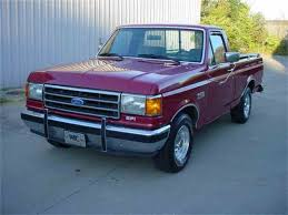 1991 Ford F150 For Sale | ClassicCars.com | CC-1032805 Twelve Trucks Every Truck Guy Needs To Own In Their Lifetime Stock Looks Just As Good Aftermarket Ford F150 Svt Ford F600 For Sale 17 Listings Page 1 Of Used F350 Diesel Ohio Best Resource 2001 Ranger Information And Photos Zombiedrive 2003 F250 4x4 60 Liter Elite Auto Outlet Bridgeport Med Heavy Trucks For Sale Craigslist Buy 1968 F100 Enthusiasts Forums Flashback F10039s New Arrivals Whole Trucksparts Or